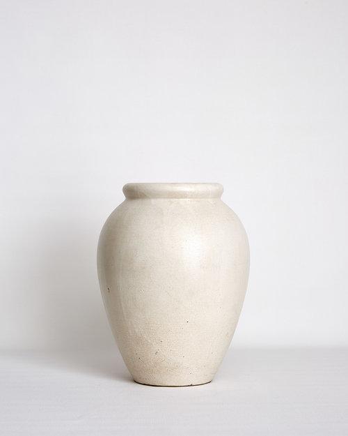 Art Deco Mccoy Vase Form Atelier