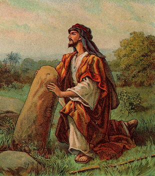 Jacob The Righteous Deceiver Knowing Scripture