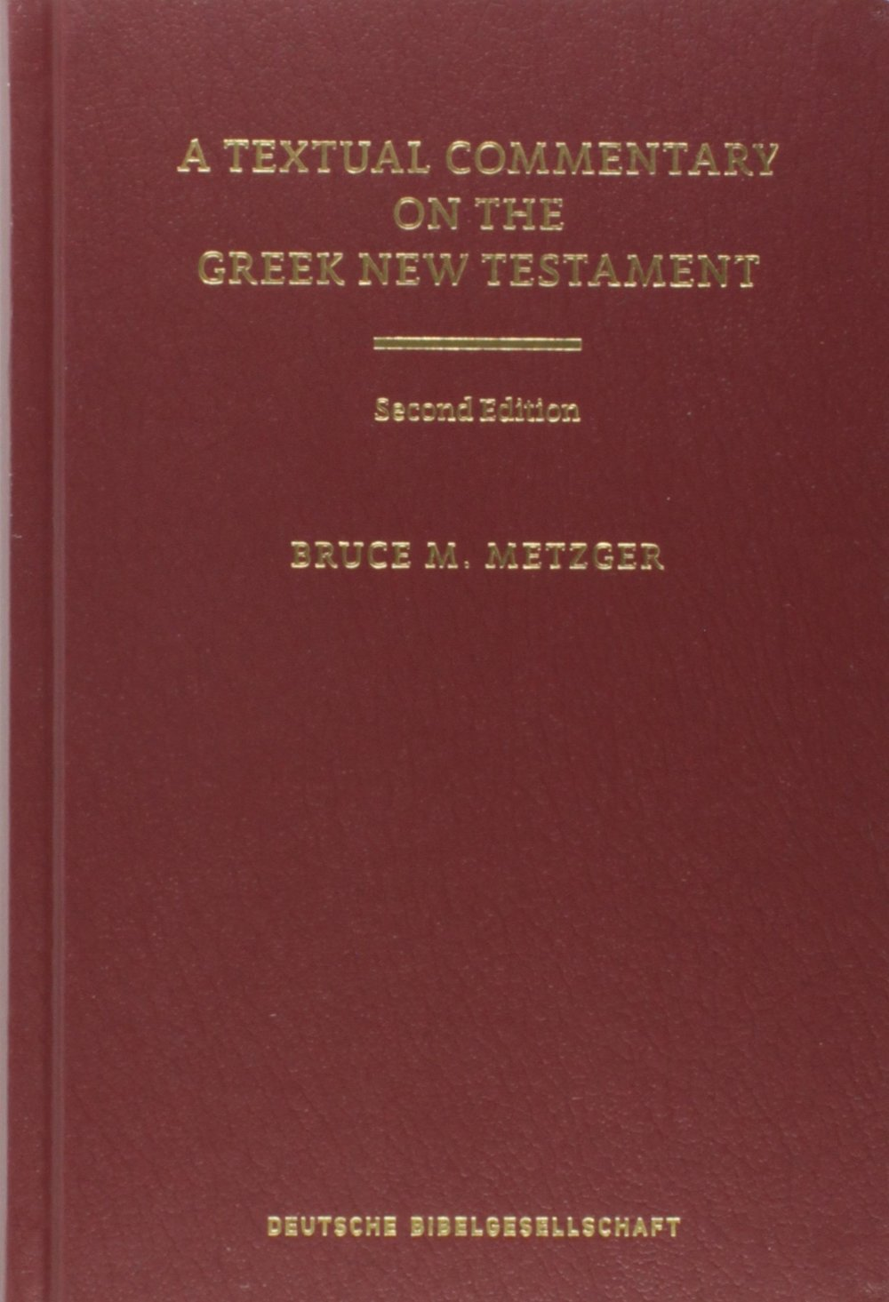 textual commentary Greek NT - metzger.jpg