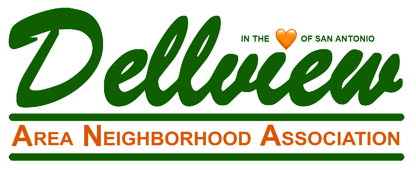 Dellview Area Neighborhood Association