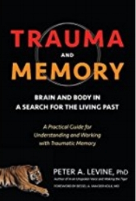 Trauma and Memory by Peter A. Levine, PhD