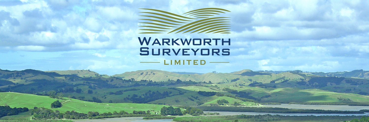 Warkworth Surveyors Lmited