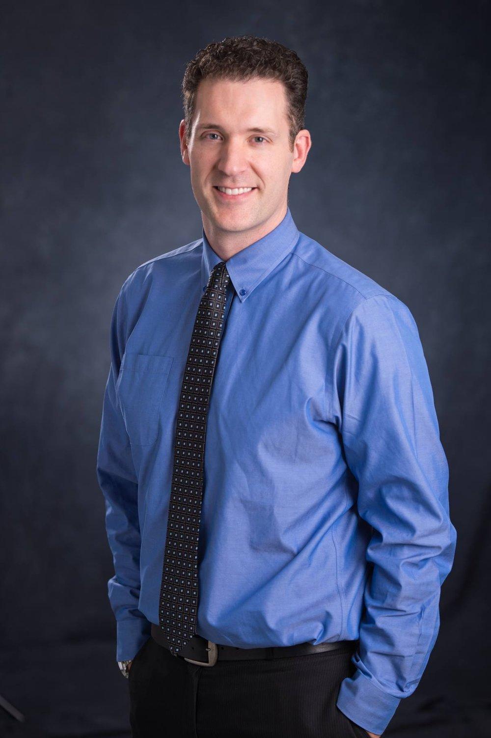 Dr. Erik Scheme  - Submitted by Dr. Erik Scheme