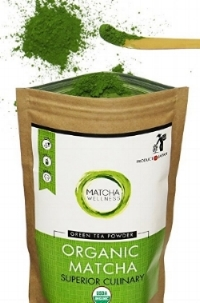 The best matcha I've found... yet!