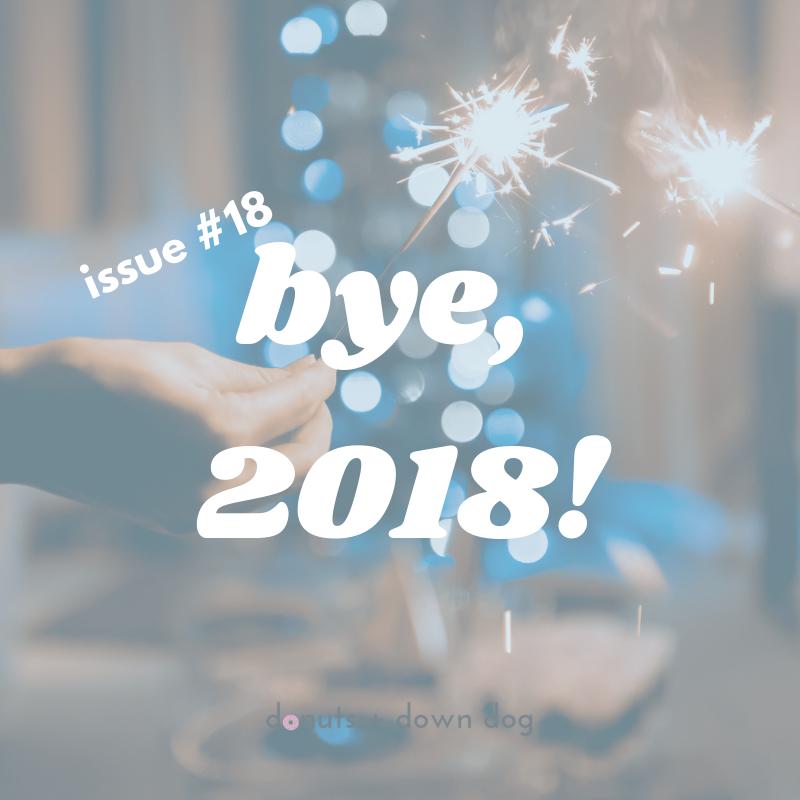 Bye, 2018!