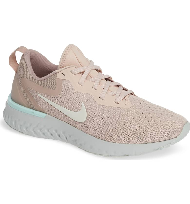 For all your 2019 fitness goal-crushing, these    sassy Nike sneakers    are 25% off right meow at Nordstrom.