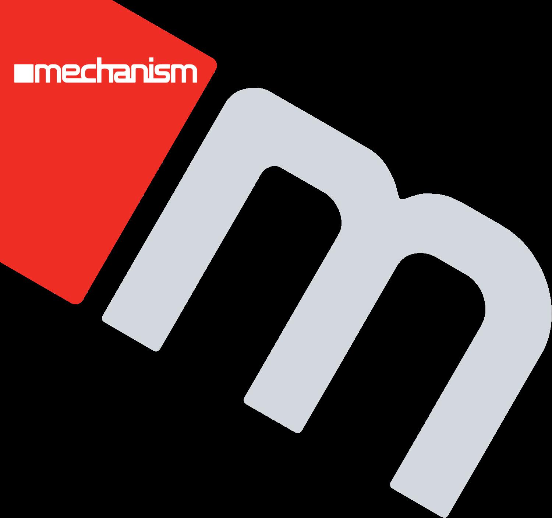 Mechanism banner