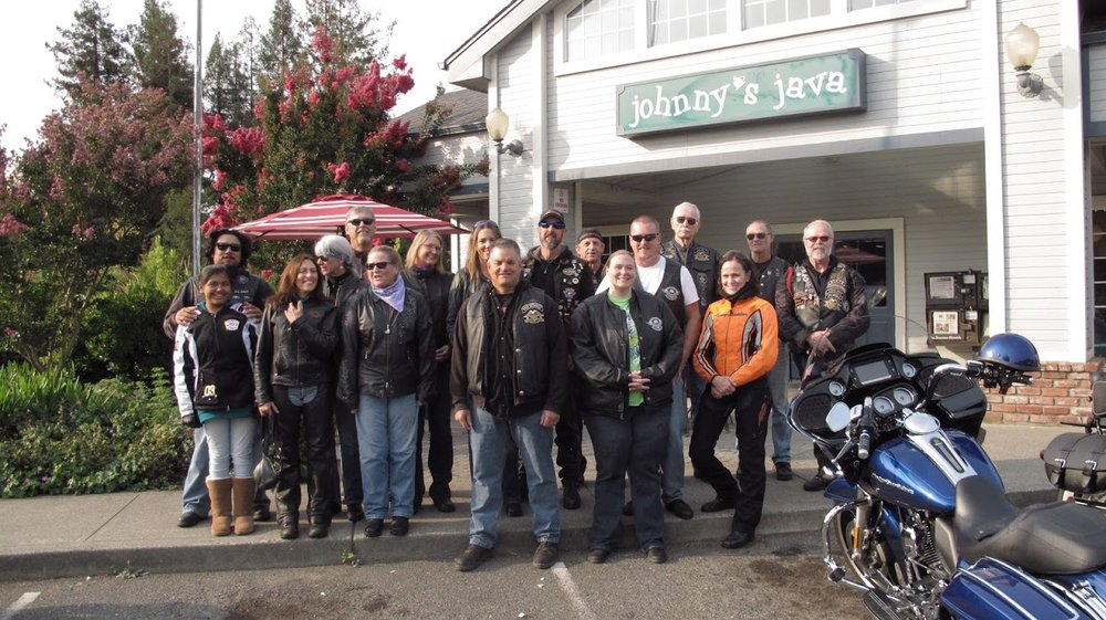Progressive Ride - September 12, 2015