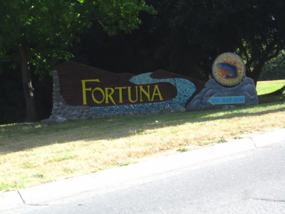 Fortuna Overnight - June 19-21, 2015
