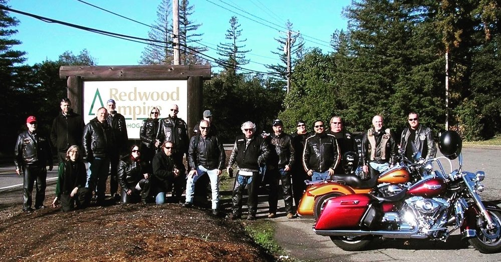 Cloverdale Toy Run