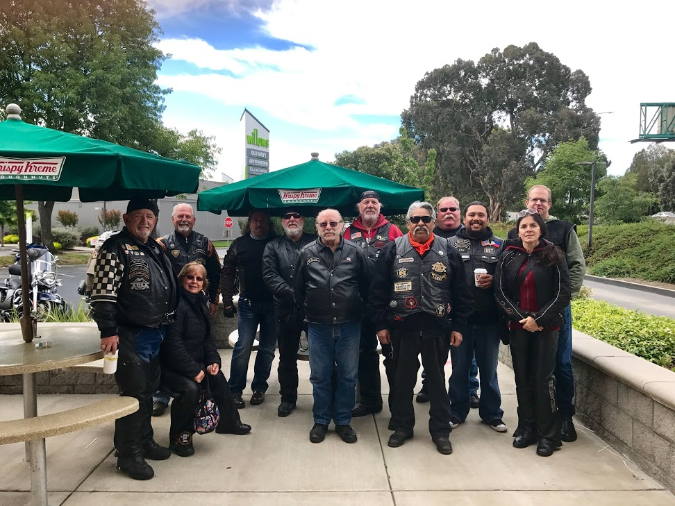 Livermore HOG Summer Ride