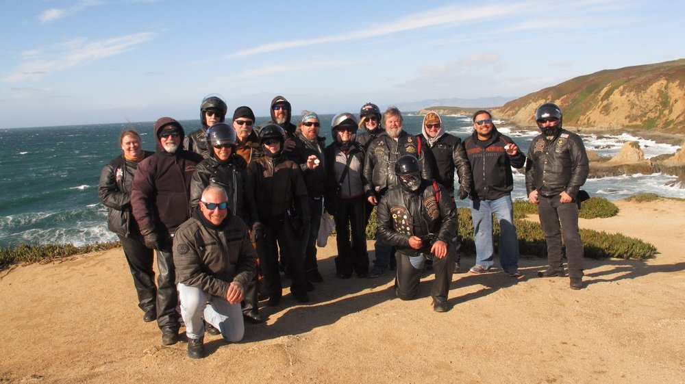 2nd Annual Bread & Chowder Ride -