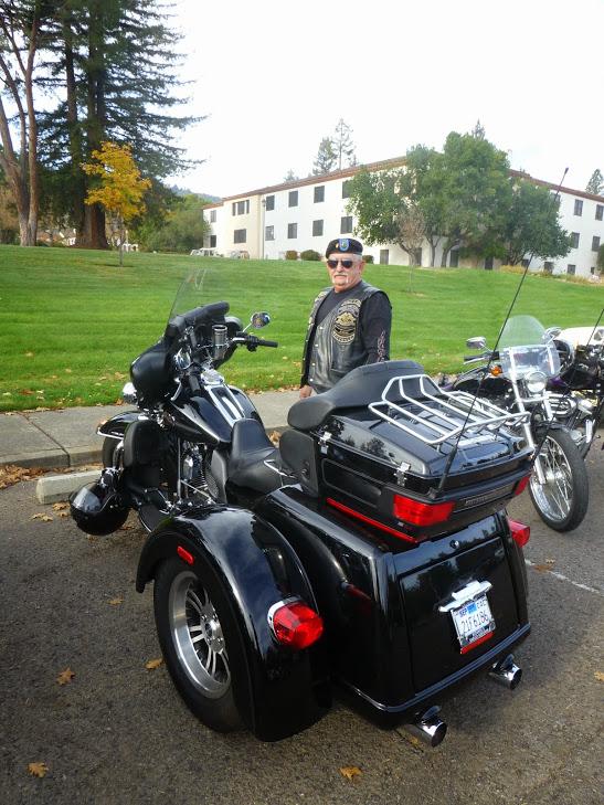 Veterans Day Ride 2013 -