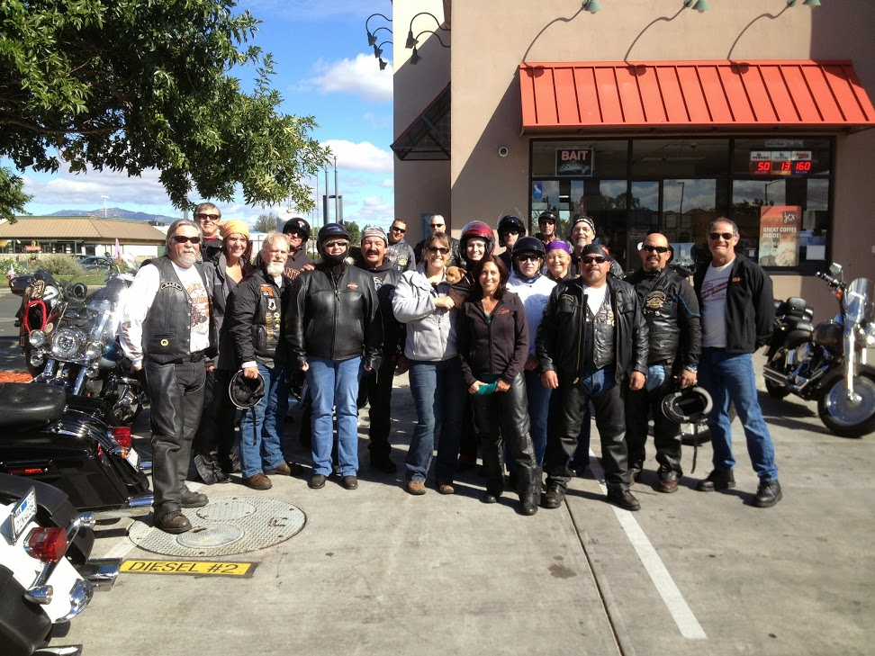 Mike The Bike Museum 2013 -