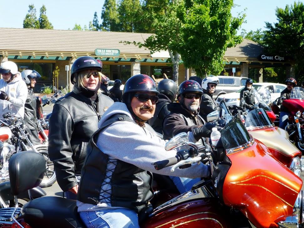 Ft Bragg Ride 2013 -