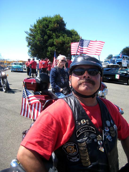 Tomales Parade 2012 -