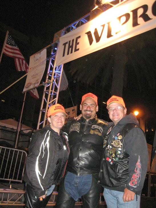 SF Marathon 2012 -