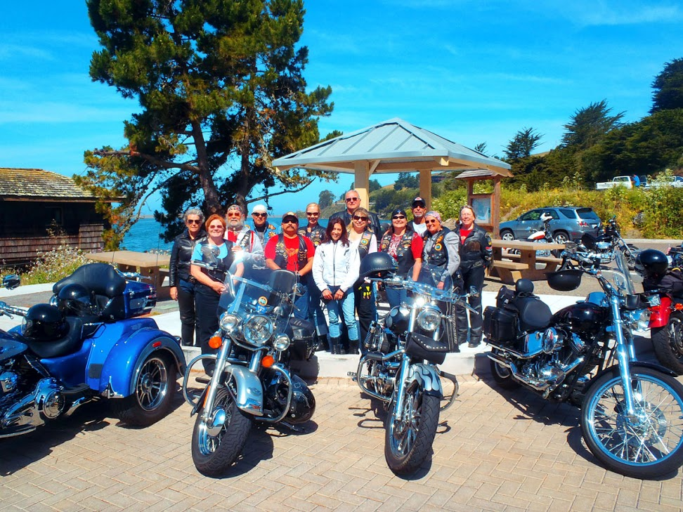 June LOH Ride 2012 -