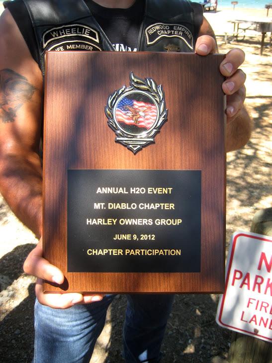 H2O Run 2012 -