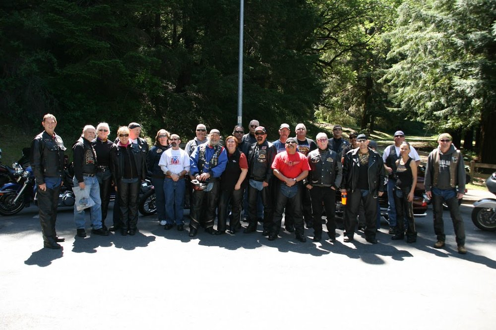 Director's Ride 2012 -