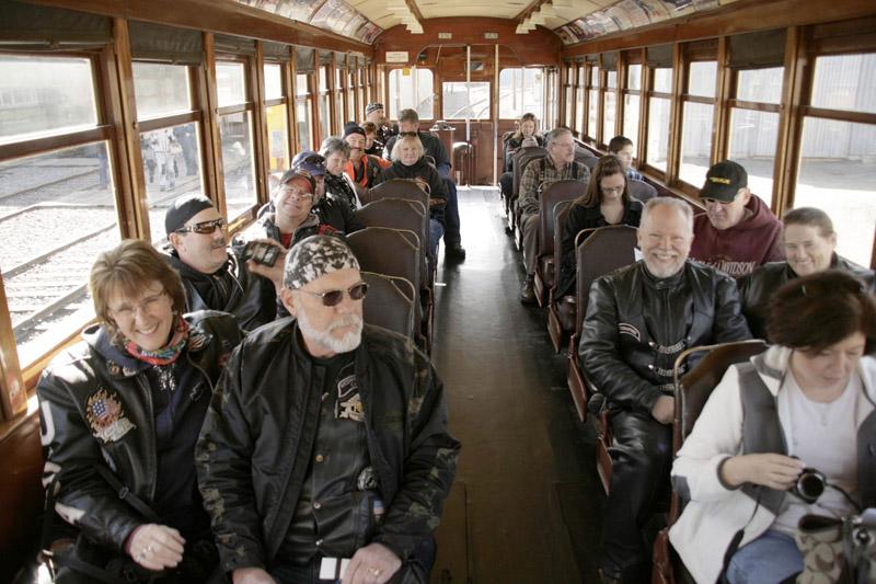 Train Museum 2012 -