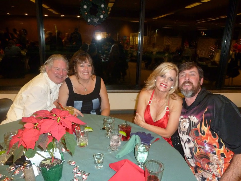 Christmas Party 2011 -