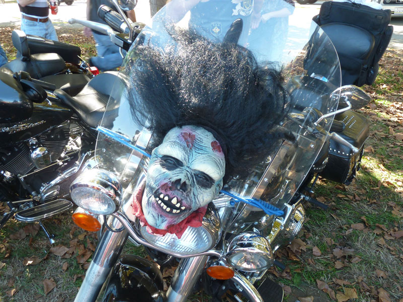 OHOG Halloween Run 2011 -