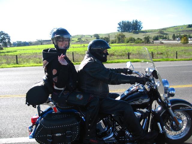 Remembrance Ride -
