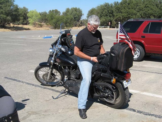 CA HOG Rally -