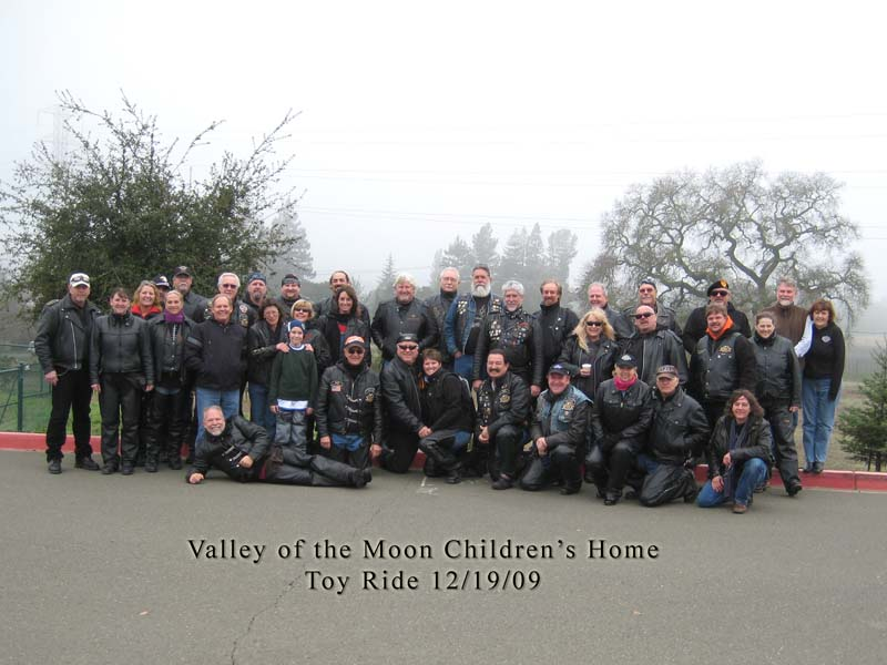 VOM Toy Run  -