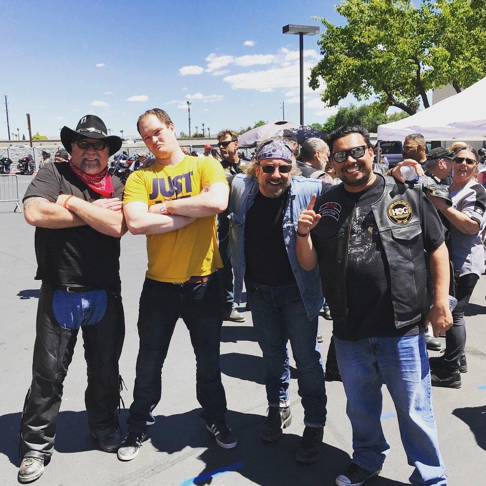 Mt. Diablo HOG's Roaring 20's -