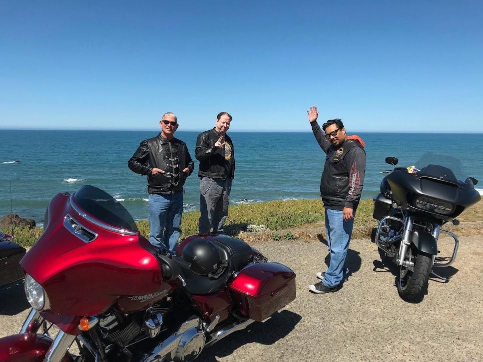 Friday Brunch Ride -