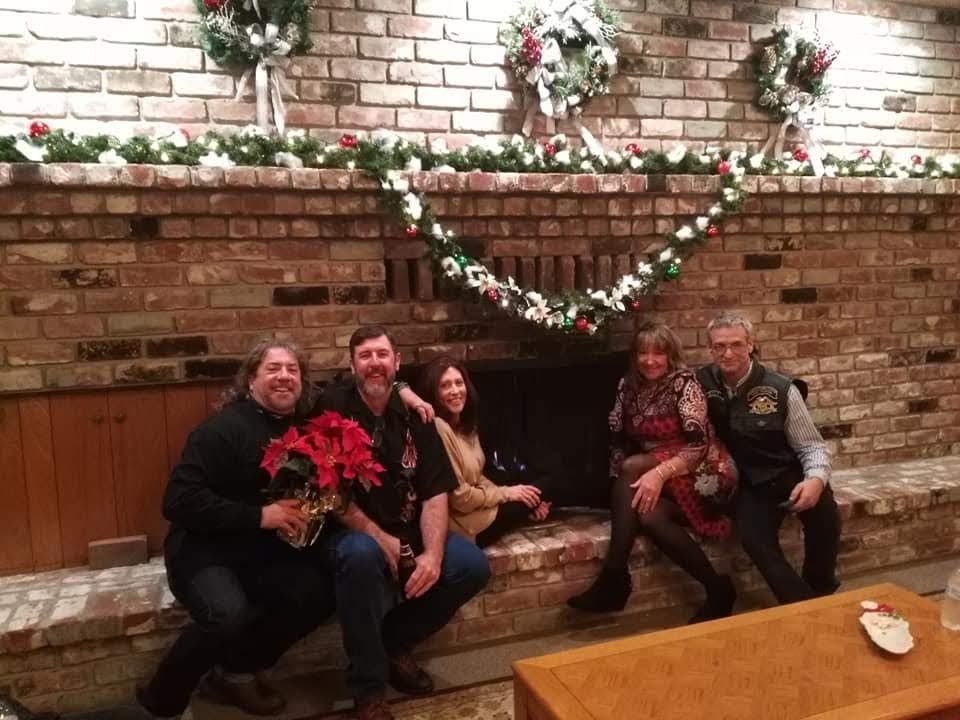 Road Captain Christmas Party -