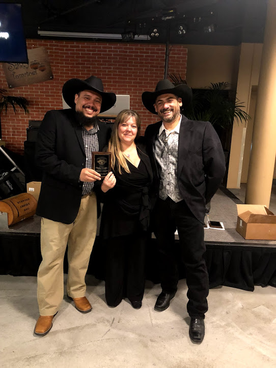 RECHOG Holiday Party 2018 -