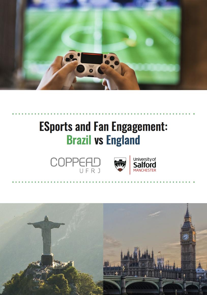 Fenton, A., Freitas, F., Amorim, J. and Guimaraes, G. (2018) Esports and Fan Engagement: Brazil vs England.