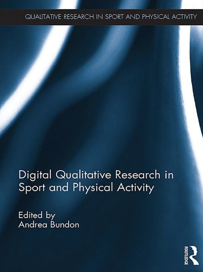Miah, A. (2017) Sport's Digital Future: Biodigital Design, E-Sport, Mixed Reality, Fan Engagement, & Gamification, in Bundon, A. (Ed.) Digital Qualitative Research in Sport & Physical Activity., London & New York, Routledge. pp.166-171. ISBN: 978-1-138-23553-3