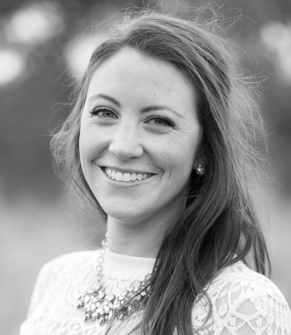 Elizabeth Antall, summer program liaison & kindergarten teacher
