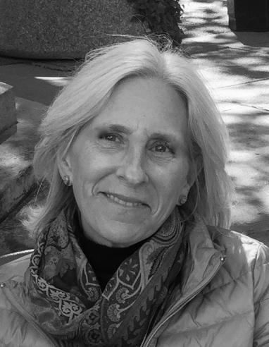 Nancy Connolly, education consultant & private tutor