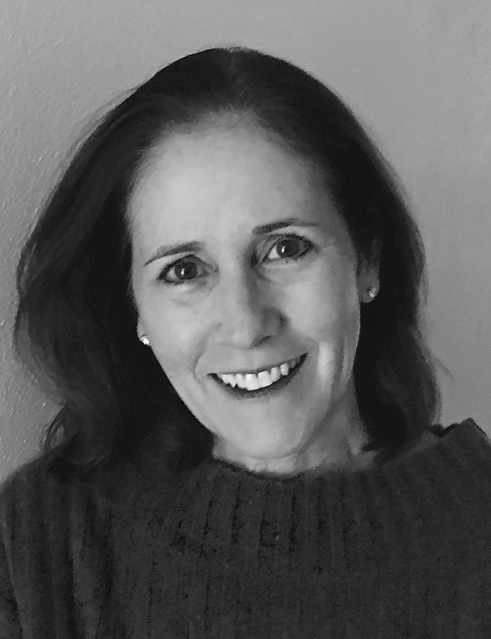 Katy Kennedy tutor, volunteer co-coordinator