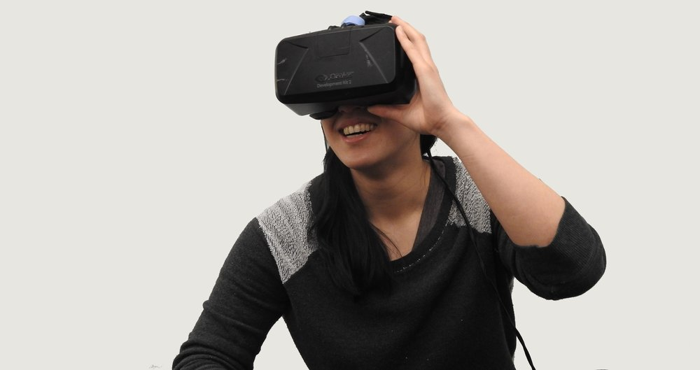 Virtual Reality - explore what is possible beyond the physical boundaries