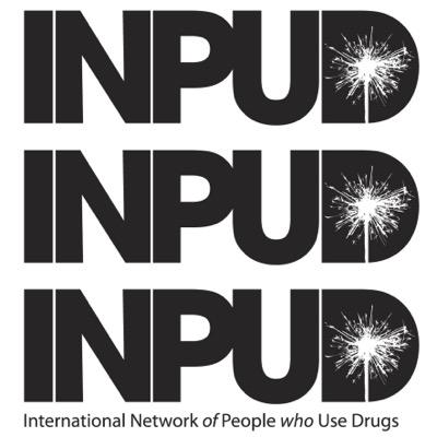 INPUD: International Network of People whop Use Drugs