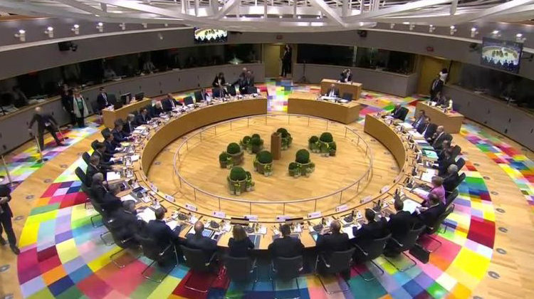 Just before the 61st CND in Vienna, the EU Commission discusses Alternatives to Coercive Sanctions