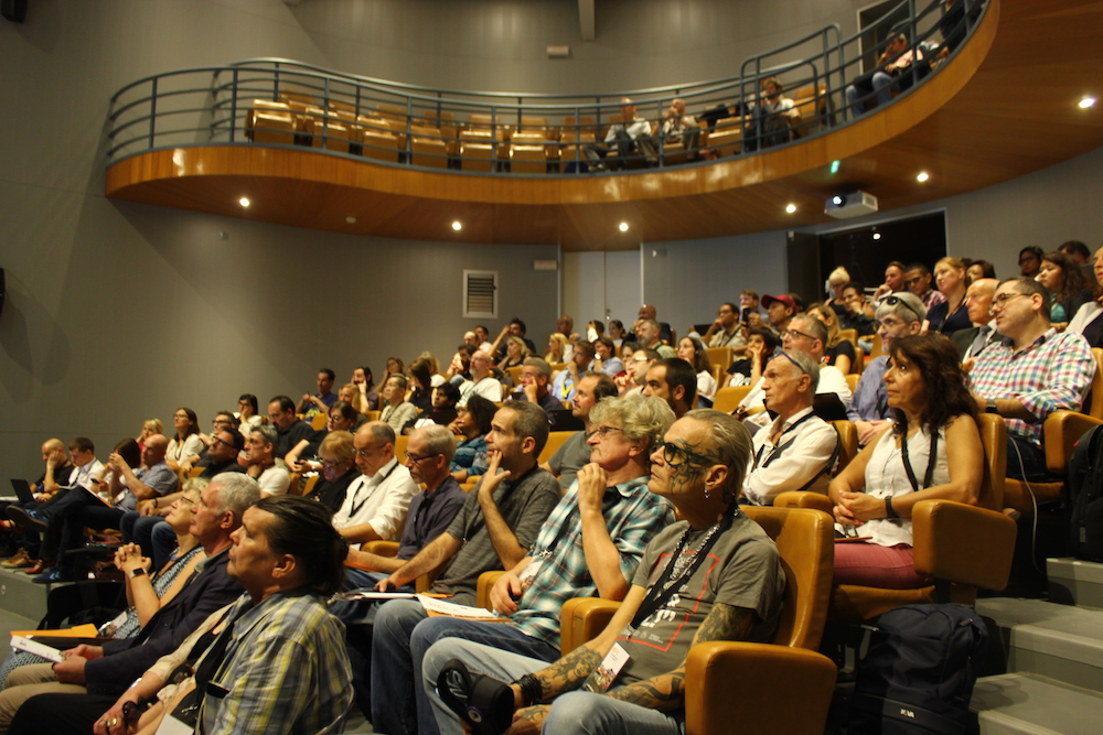 The Correlation Hepatitis Community Summit, in Lisbon