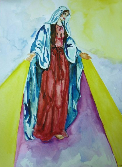 virgin mary water color.jpg