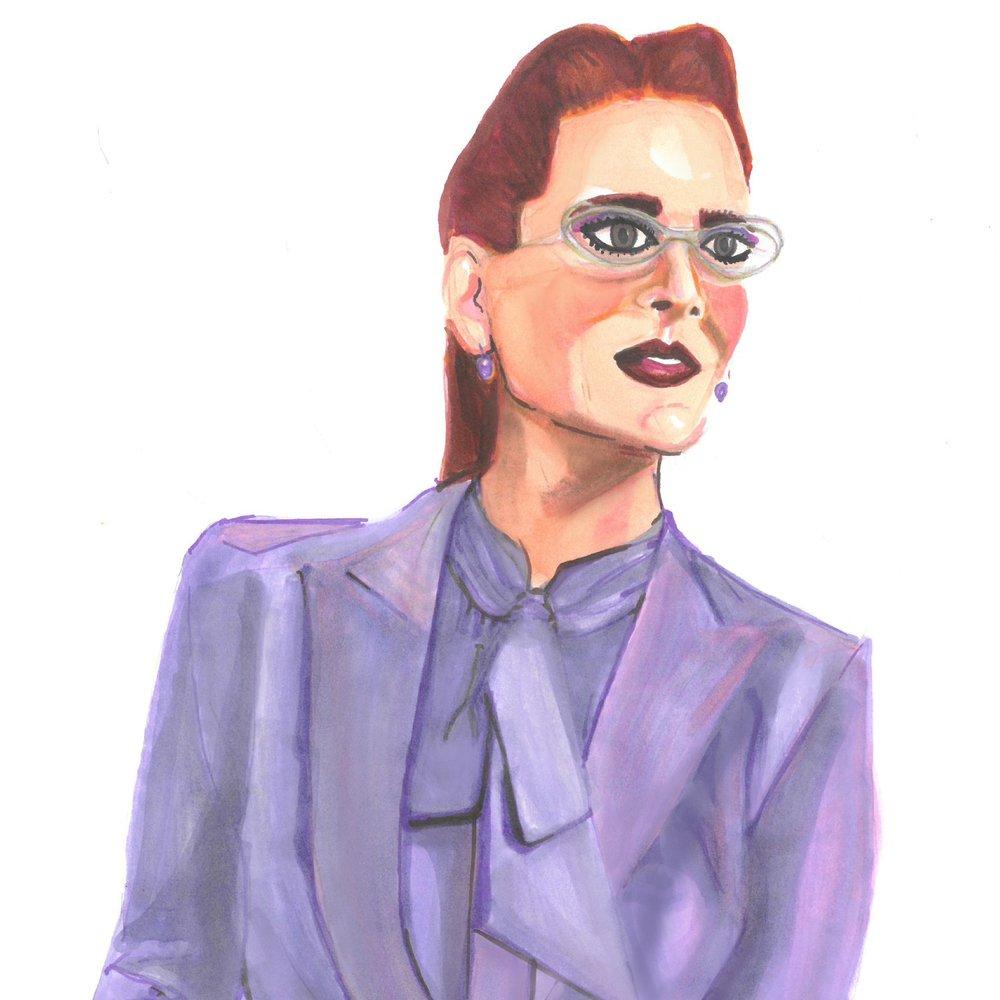 Ms Venable
