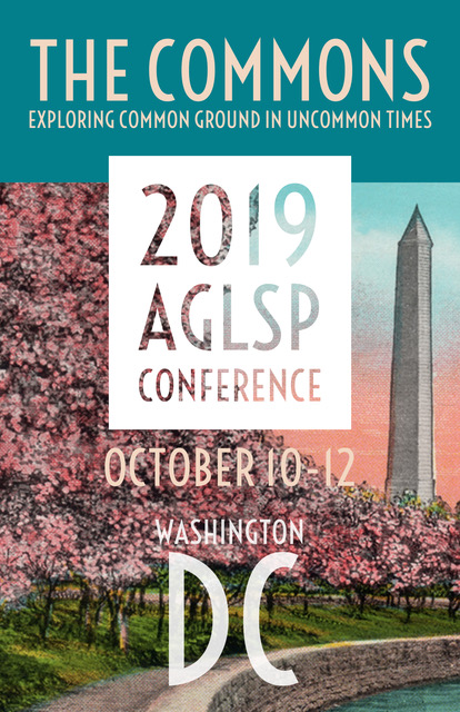 Mark your calendars and join us in Washington, D.C. in October! Please click    here    for more details. Registration information and call for papers coming soon!