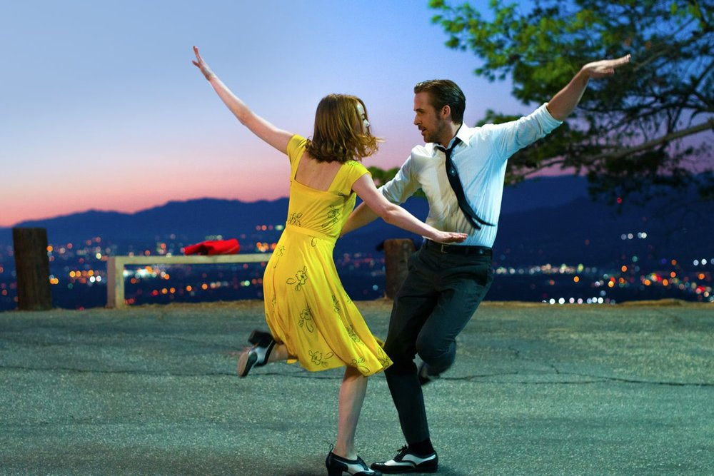 Photo: www.lalaland.movie