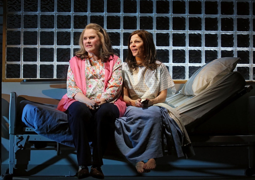 0264r2_Celia Weston and Lili Taylor in MARVIN'S ROOM, Photo by Joan Marcus 2017.jpg