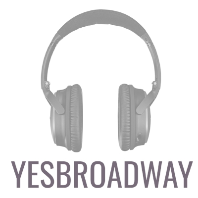 Check out the discussion about  Napoli, Brooklyn  on the inaugural episode of the YesBroadway Podcast.