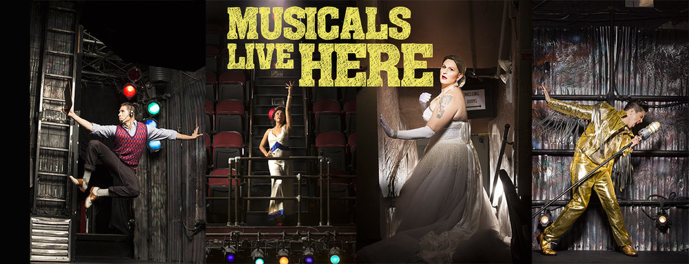 This show is part of the New York Musical Festival (NYMF). For more information, visit  NYMF.org !